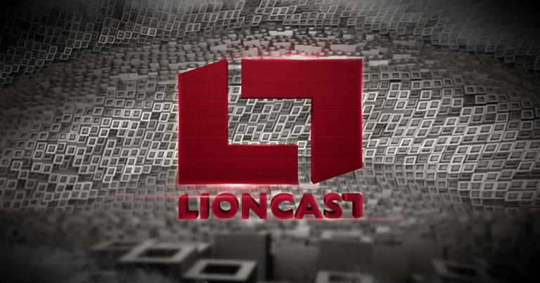 Lioncast unterstützt die Mighty P!xels